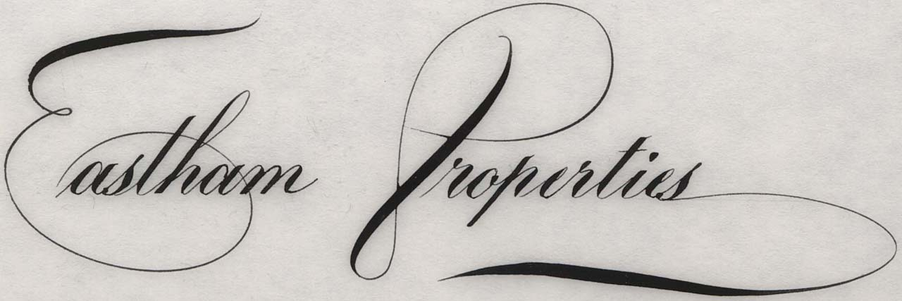 16 Stunning Logos That Exhibit The Art Of Calligraphy